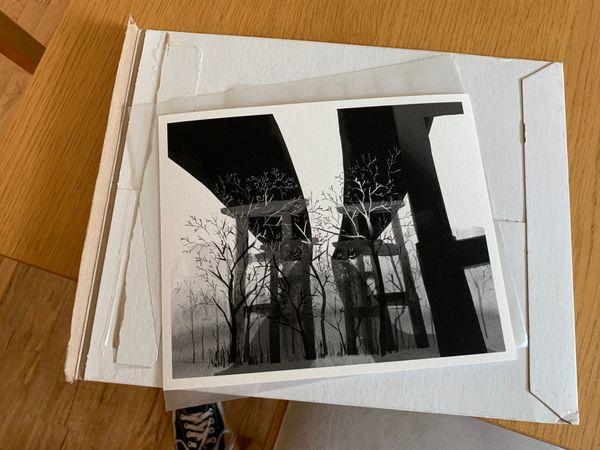 'Bridges' proof
