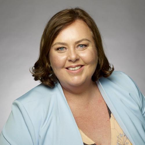 image of Julie Mitchell