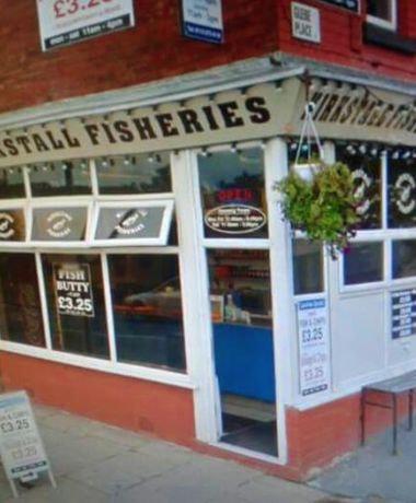 Kirkstall Fisheries