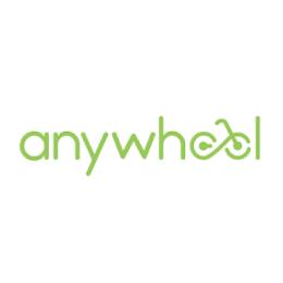 Anywheel logo