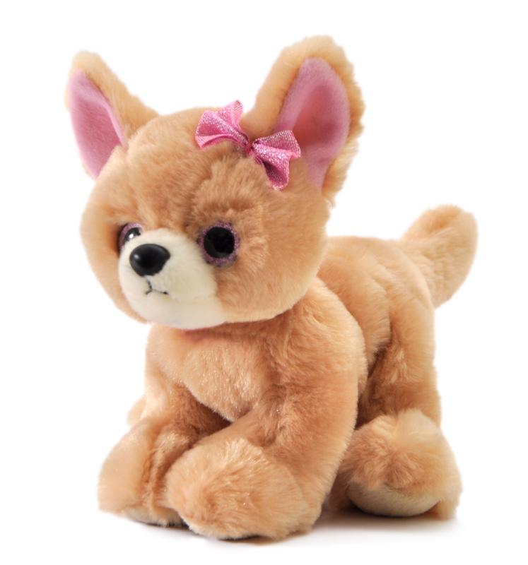"The Petting Zoo: 7"" Miniz Chihuahua"