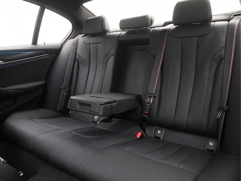 BMW 5 Serie Sedan 545e xDrive High Executive Edition afbeelding 12
