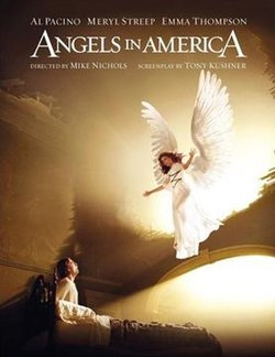 HBO's Angels in America