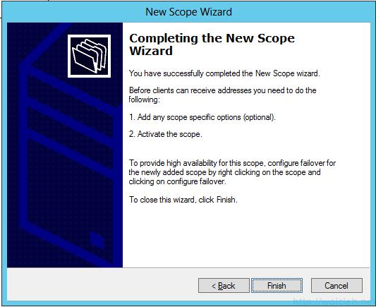 VMware vSphere Auto Deploy DHCP - 7