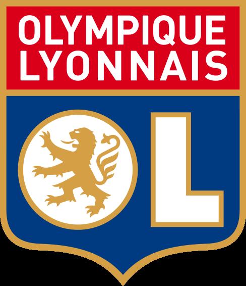 オリンピック・リヨンのロゴ