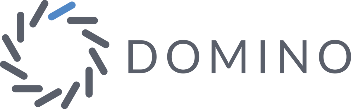 Domino Data Lab Logo