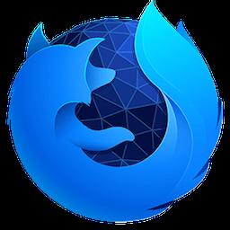 Firefox Dev Logo