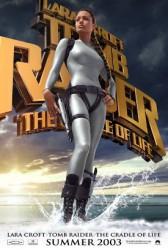 cover Lara Croft Tomb Raider: The Cradle of Life