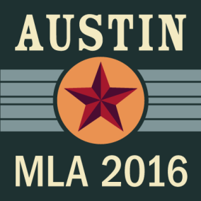 "W. J. T. Mitchell: ""Palestine at the 2016 MLA"""