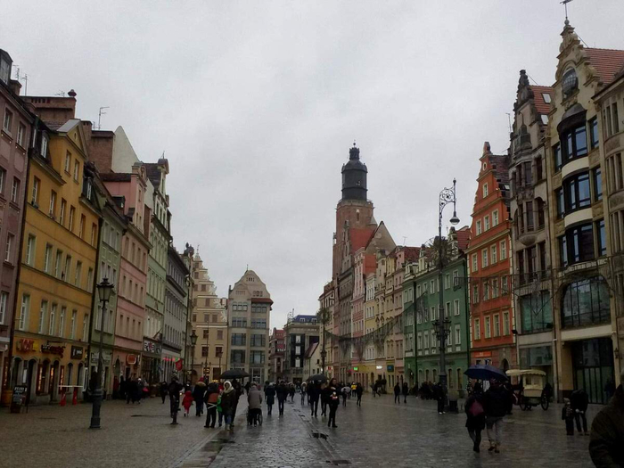 Tips for surviving your move to Poland