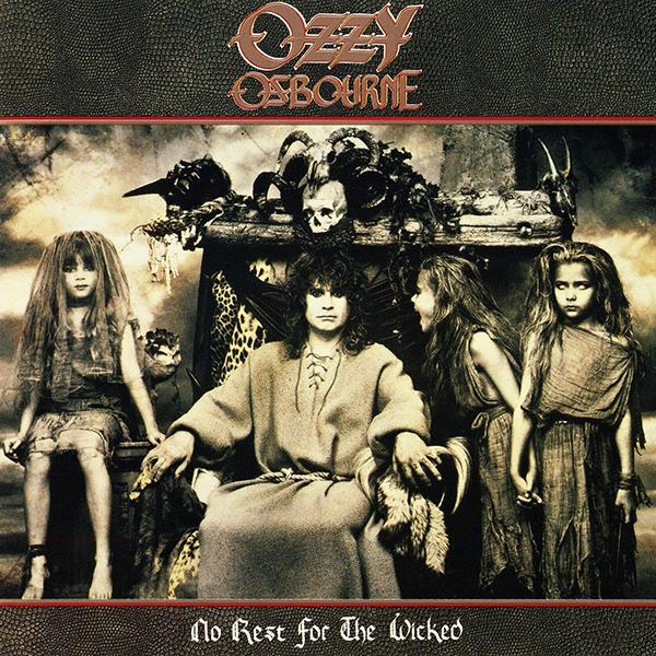 Lyrics: Ozzy Osbourne - The Liar | Bob Daisley
