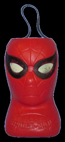 Spiderman Pail photo