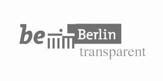 Berlin transparent