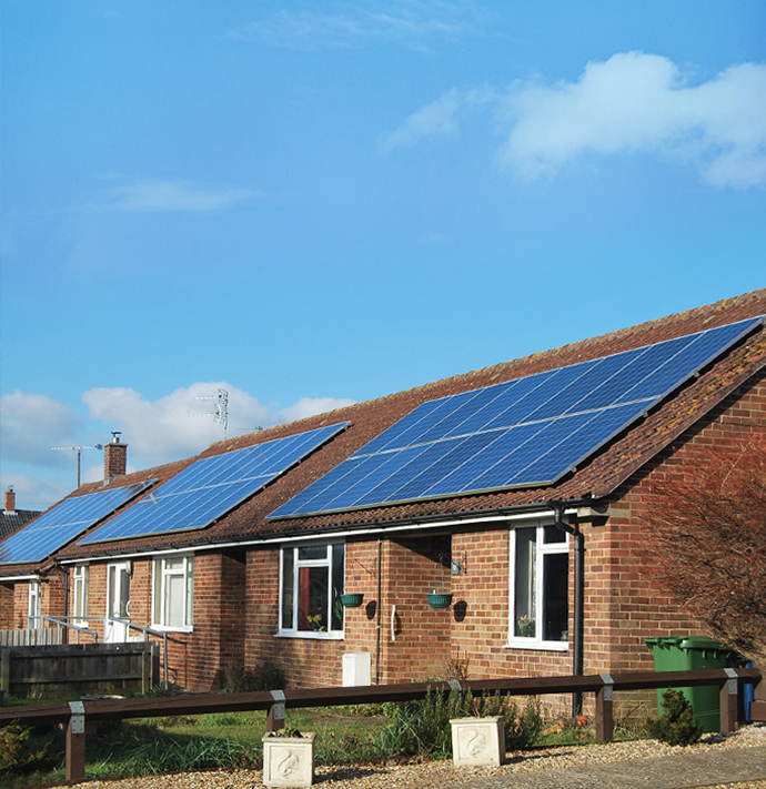 Green Energy Together installers