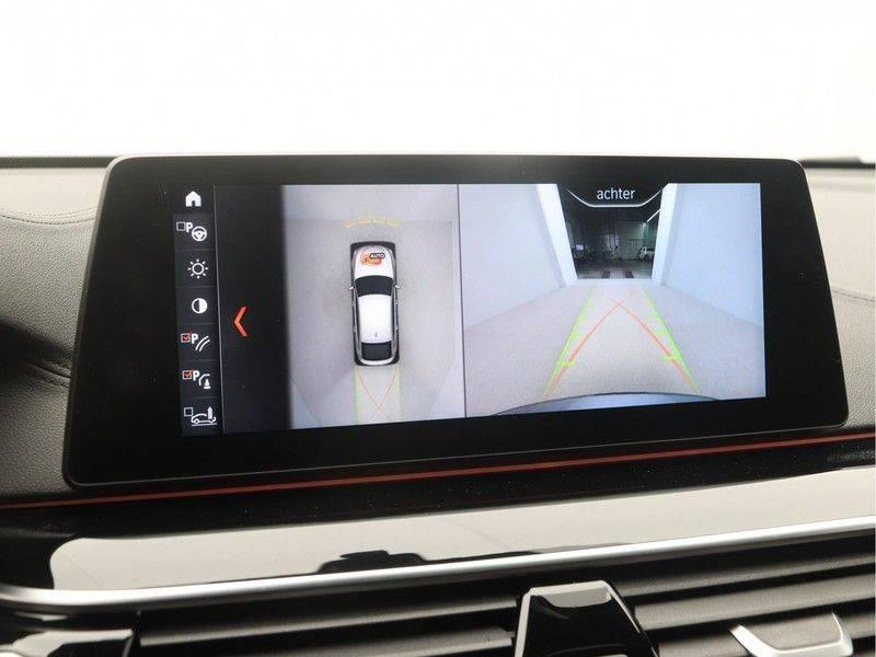 BMW 6 Serie Gran Turismo 640i High Executive M-Sport afbeelding 19