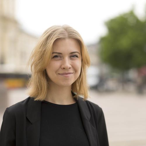 Justyna Gawelco