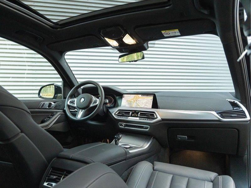 BMW X5 xDrive40i M-Sport - 7-Zits - Driving Ass Prof - Trekhaak - Head-up afbeelding 3