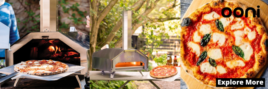 Ooni Pizza Oven Pro Review