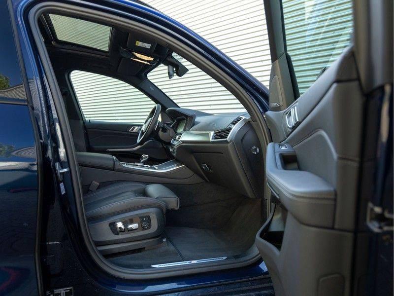 BMW X5 xDrive40i High Executive - M-Sport - 7-Zits - Luchtvering - Trekhaak - 7p afbeelding 15