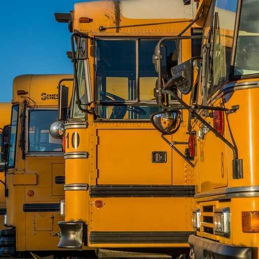 School Bus or Van Daily Inspection Checklist