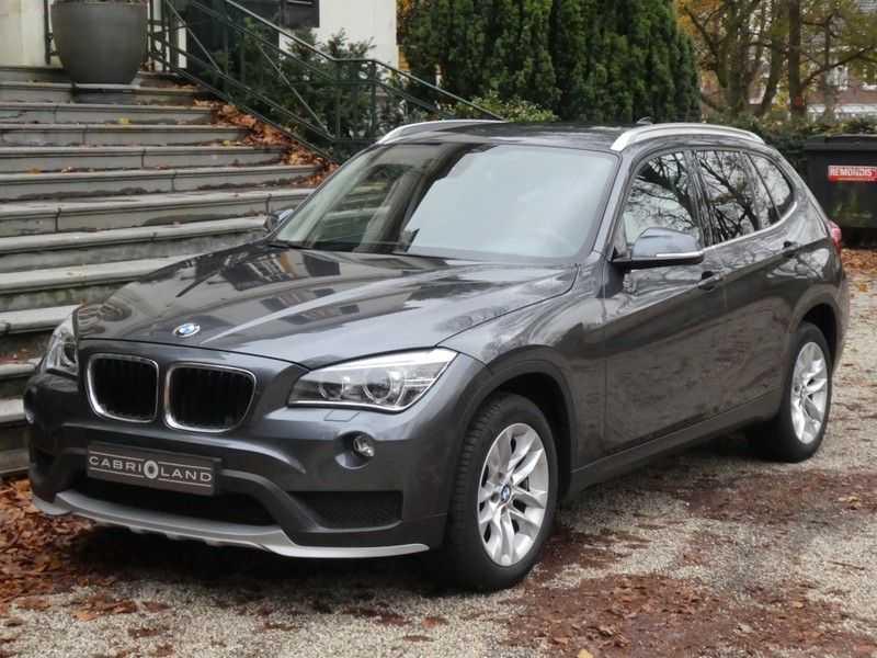 BMW X1 sDrive20i afbeelding 5