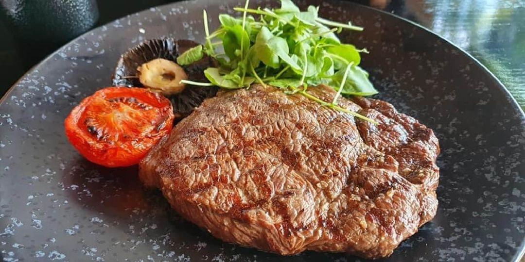 Chophaus Roundhay steak