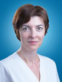Dr. Maria Jalba