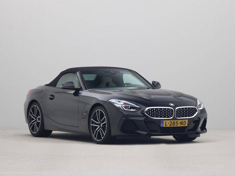 BMW Z4 Roadster sDrive20i High Executive M-Sport Automaat afbeelding 9