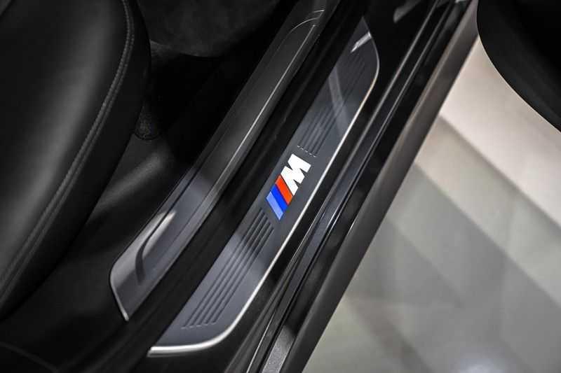 BMW 7 Serie 740e iPerformance M sport | €49.000,- Ex BTW| NP€135.000,-| Massagestoelen | Soft close | 20 inch | Surround view | Harman kardon afbeelding 22