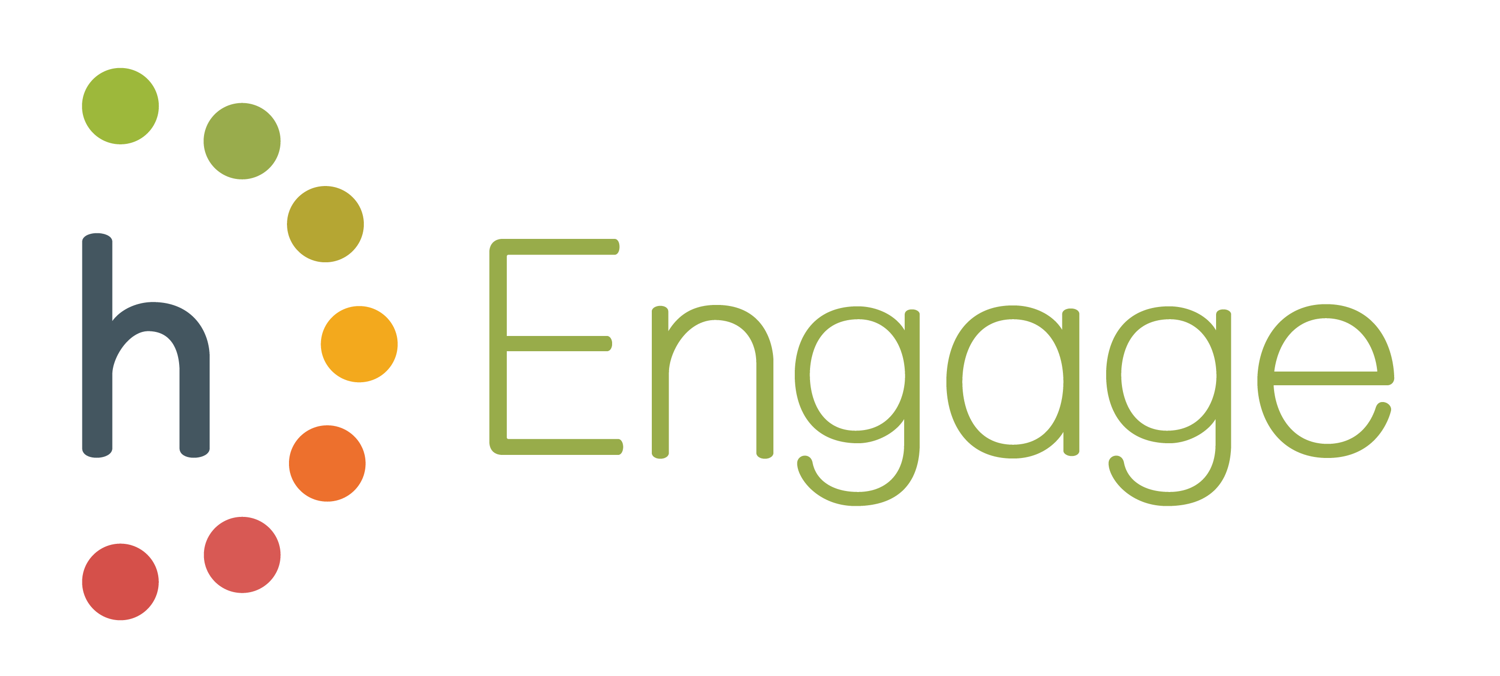 MS Engage logo