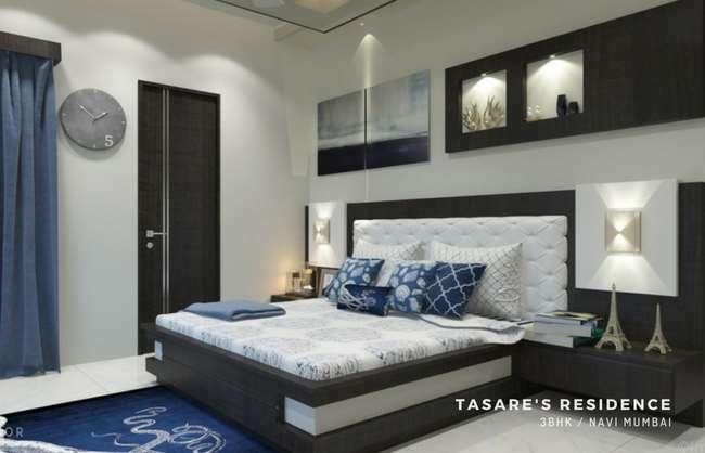 Tasare's Residence 3BHK Navi Mumabai
