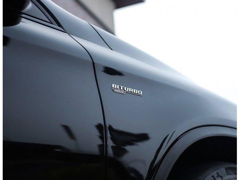 Mercedes-Benz GLE Coupé 43 AMG 4-Matic B&O*TV*Leder*Standkachel*Airmatic*VOL!* afbeelding 10