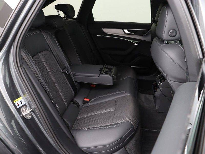 Audi A6 Avant 55 TFSI quattro S-Line   340 PK   Trekhaak   Keyless Entry   Adapt. cruise   Sportonderstel   B&O Sound   LED   afbeelding 22