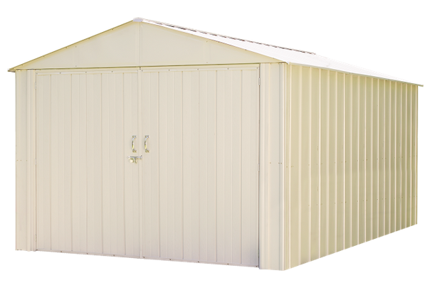 10x15 Commander Steel Garages