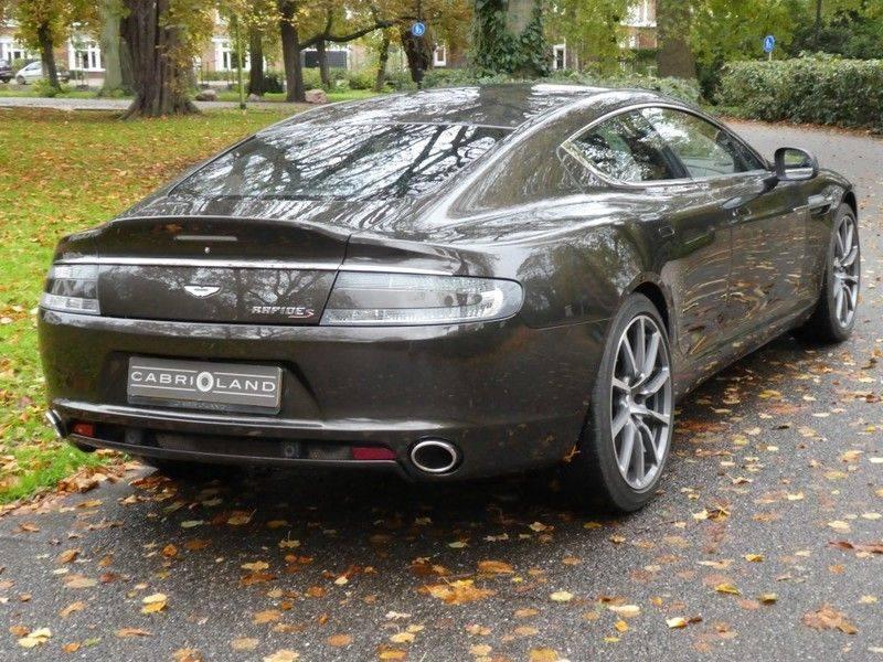 Aston Martin Rapide S 6.0 V12 afbeelding 20