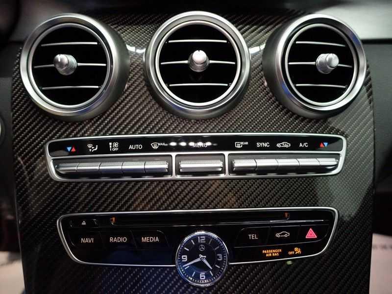 Mercedes-Benz C-Klasse 43 AMG 4MATIC 368pk Performance Carbon, Pano, Full afbeelding 16