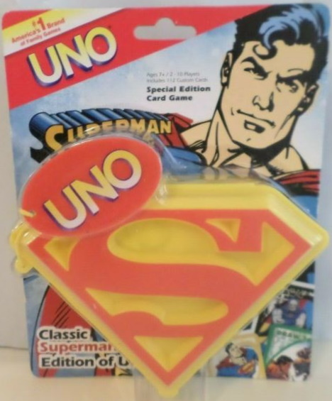 Superman Uno