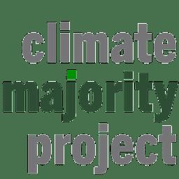 Climate Majority Project logo