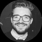 Martijn Vrijken Events Project Manager | TNW