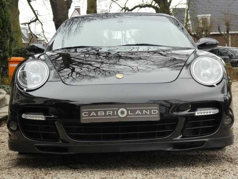 Porsche 911 3.6 Turbo afbeelding 6