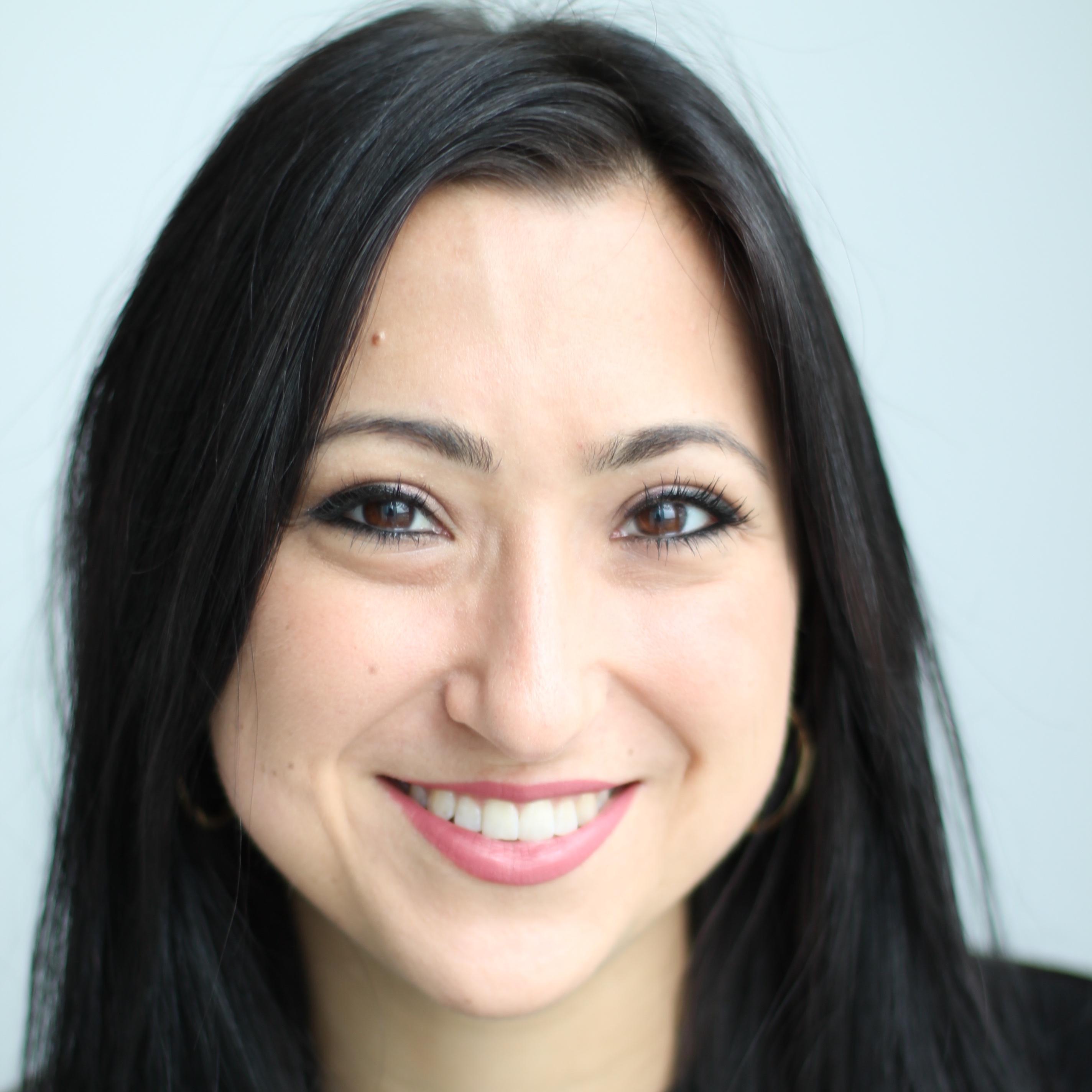 Zoe Koulouris