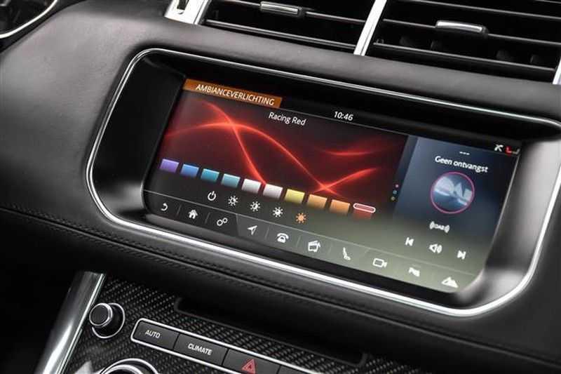 Land Rover Range Rover Sport 5.0 SVR PANO.DAK+CARBON+ACC+HEADUP NP.224K afbeelding 19