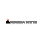 Logo Magna Steyr