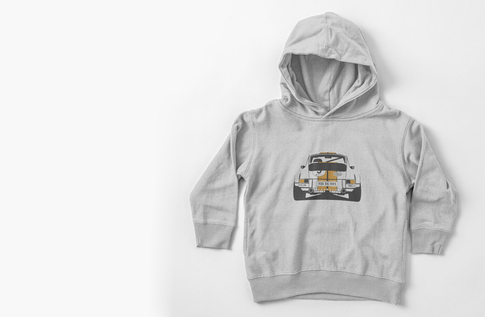 Toddler Pullover Hoodies by thespeedart