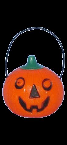 Light-Up Pumpkin photo