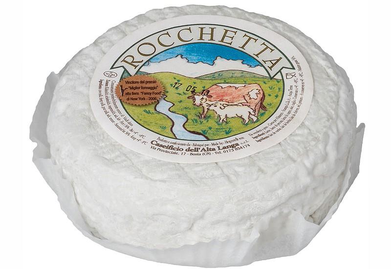 Rocchetta Käse