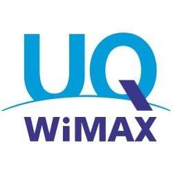 UQWiMAXロゴ