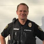 Officer Jeromy Hasenkamp