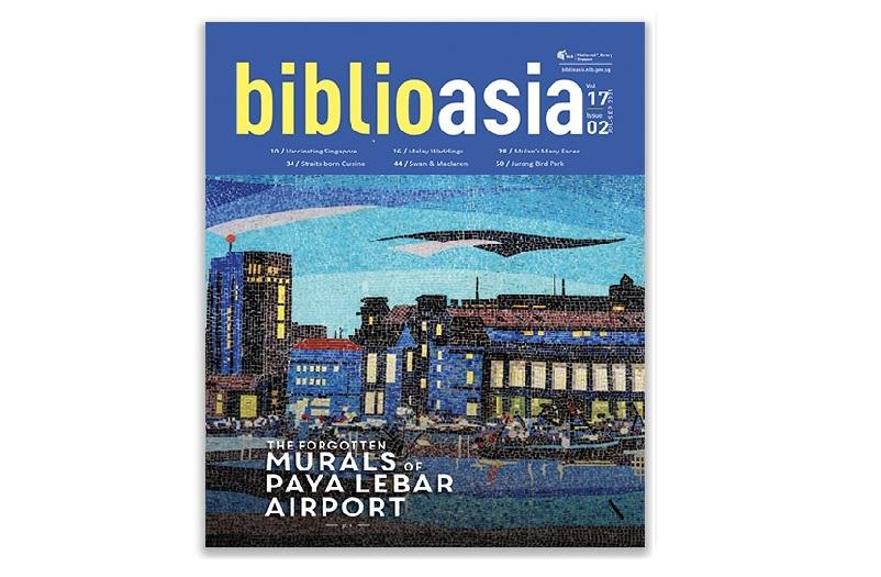 BiblioAsia 17-1 cover