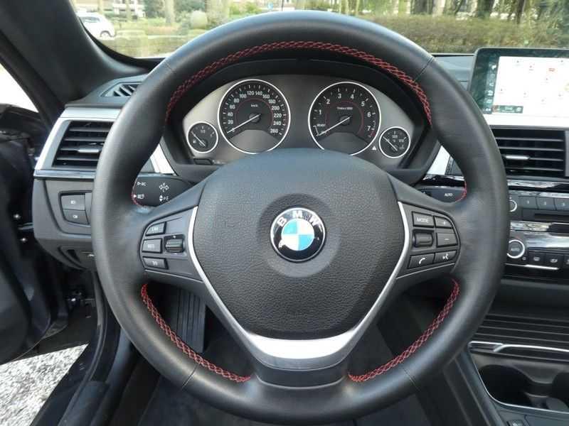 BMW 430i Cabrio, Sportline afbeelding 7